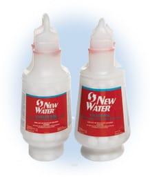 New Water Comparison