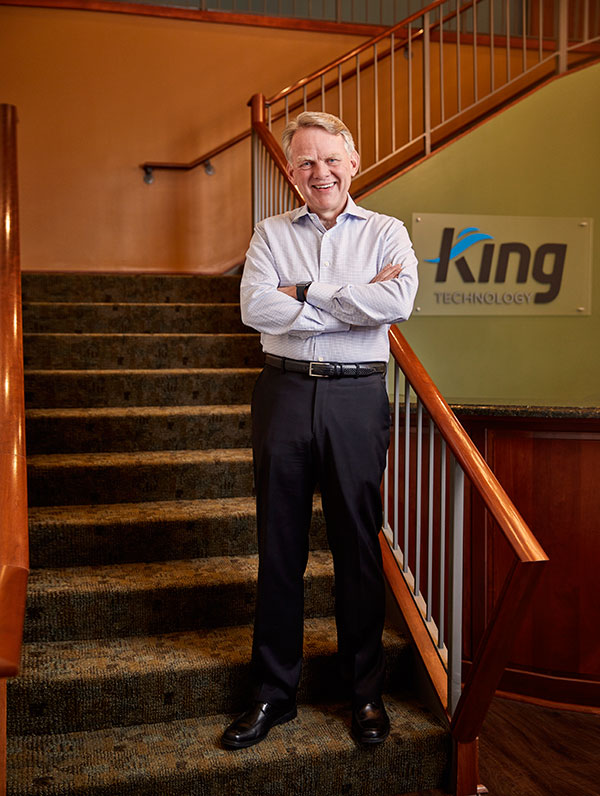 Company King Technology